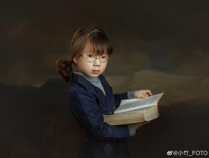 油画儿童摄影作品.jpg